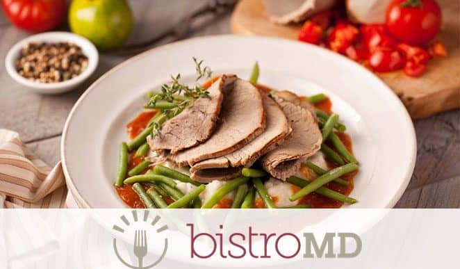 bistro md review