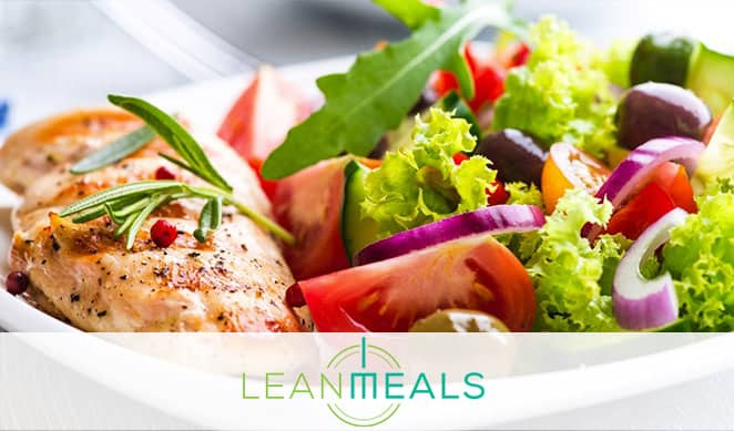 lean meals review