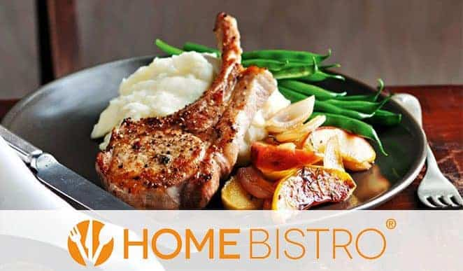 home bistro review