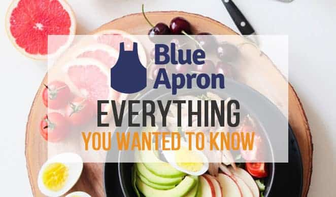 Blue Apron Everything you wanted to know featured image