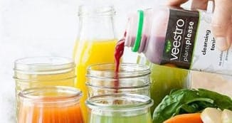 Veestro Juice Cleanse