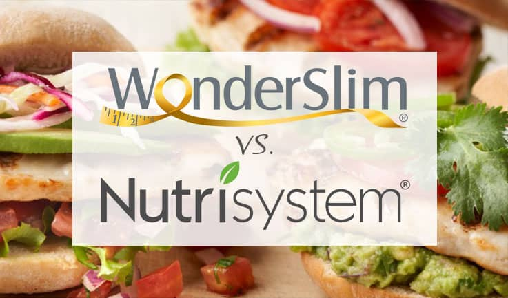 In-Depth Comparison of Wonderslim and Nutrisystem