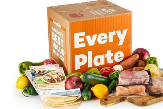 everyplate box package image