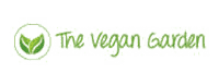 The Vegan Garden logo
