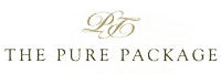 The Pure Package logo