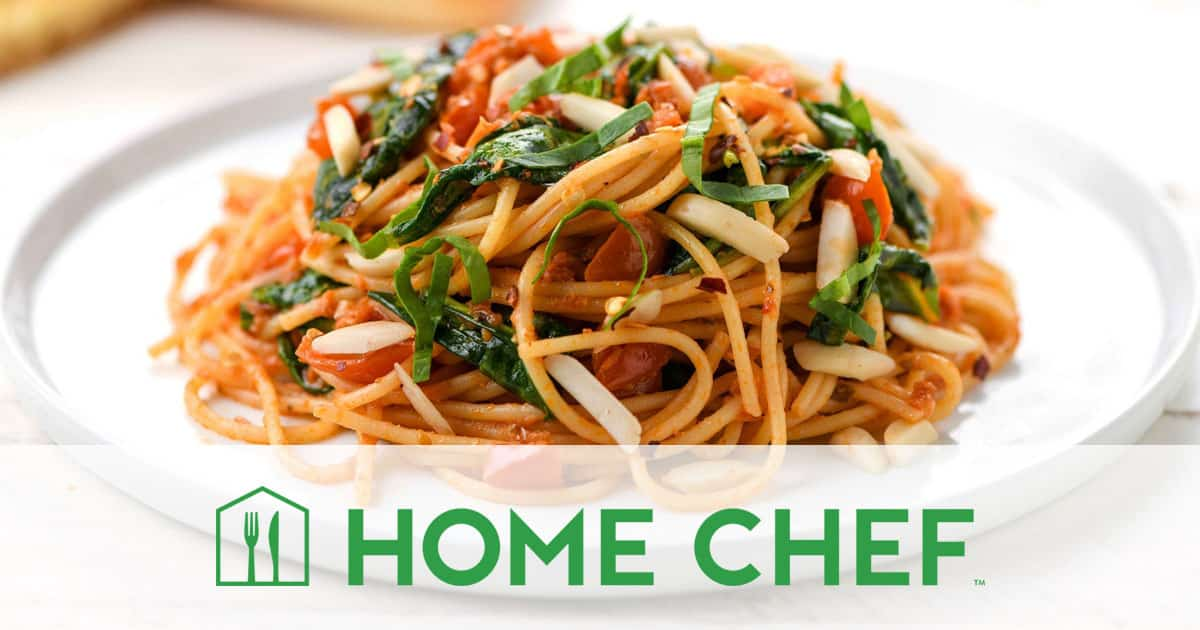 Home Chef service review image
