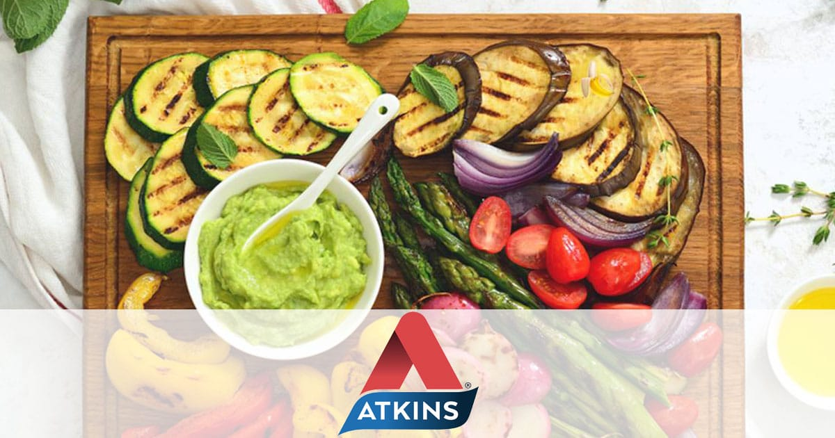 Atkins service review image