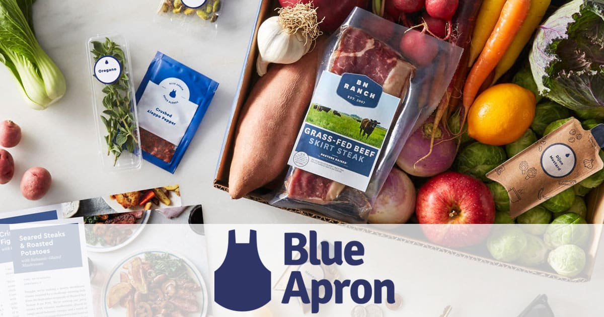 Blue Apron service review image