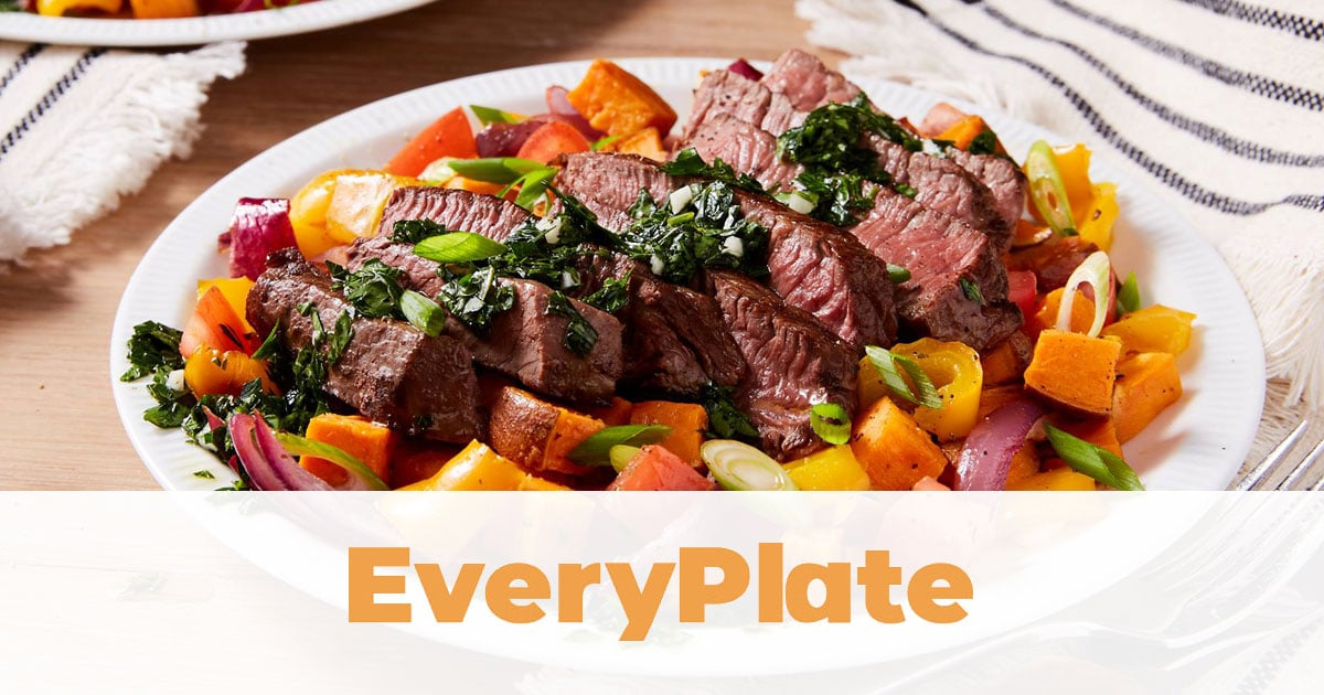 EveryPlate service review image