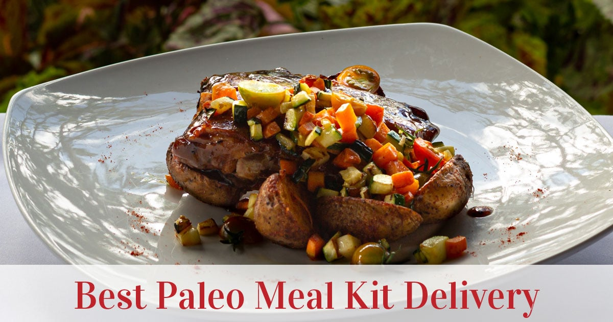 Featured image of paleo kit delivery
