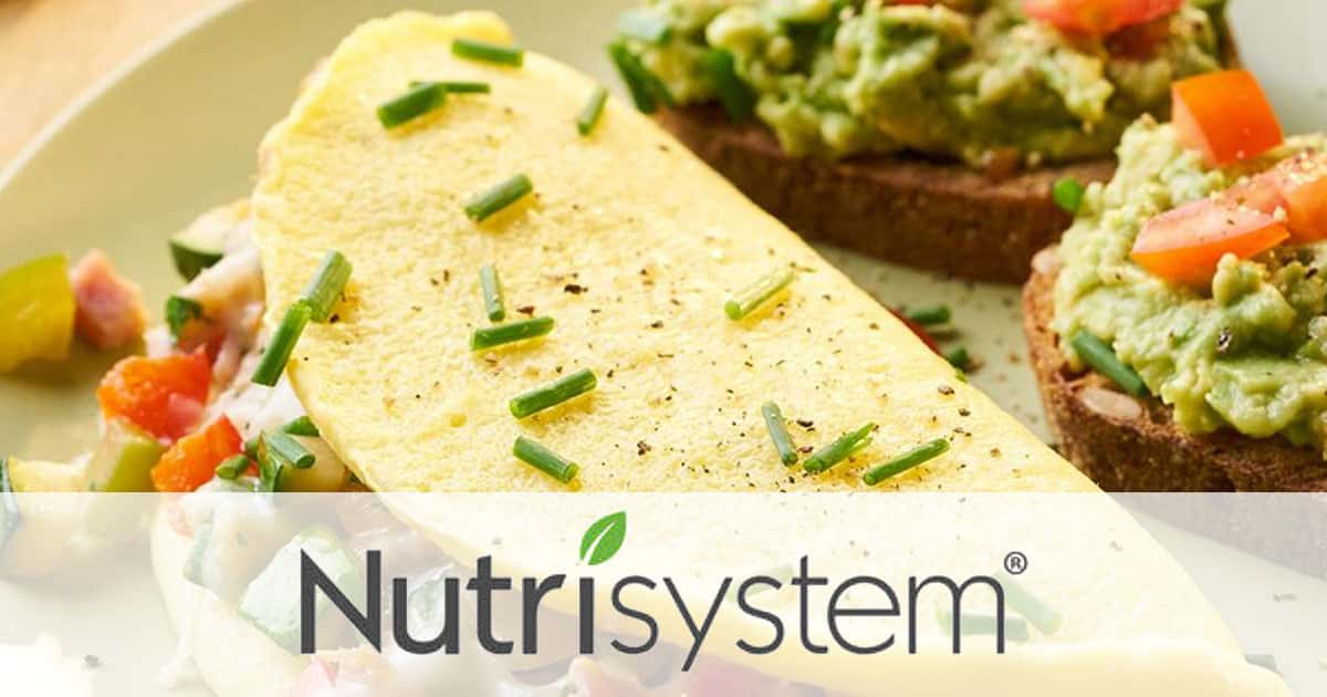 Nutrisystem service review image