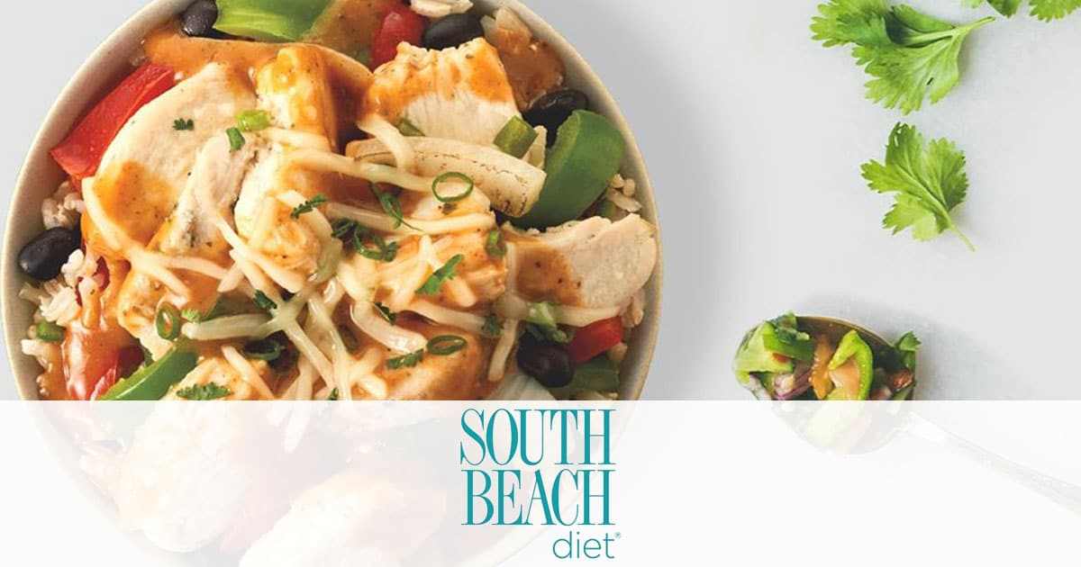 South Beach Diet service Review