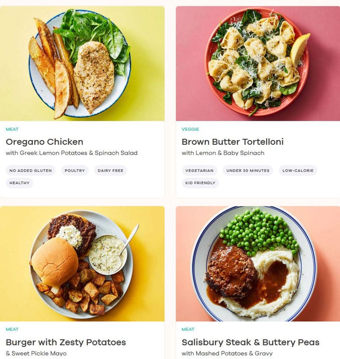 image of dinnerly recipes