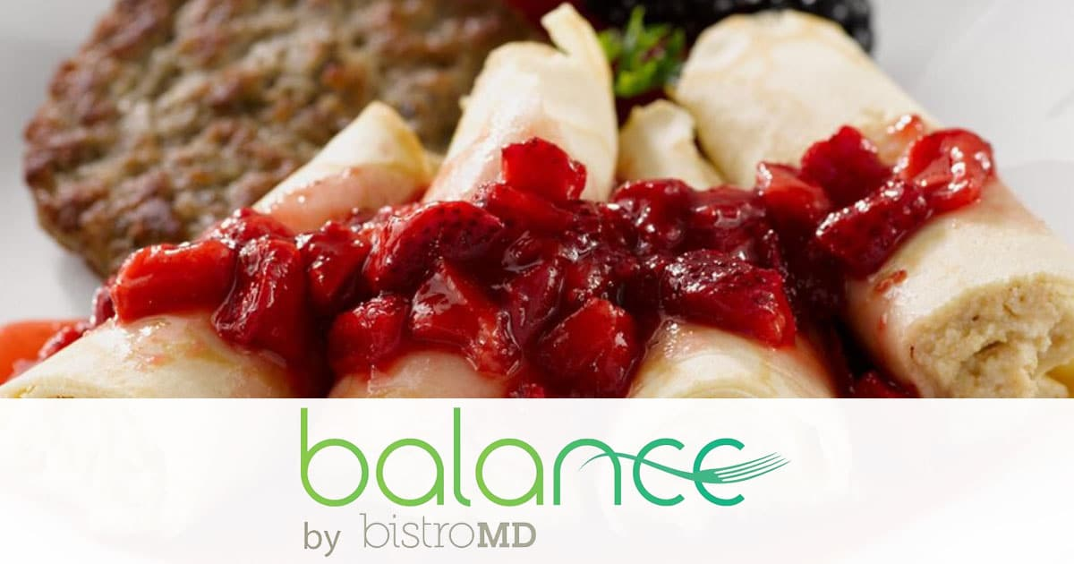 Balance by BistroMD service review image
