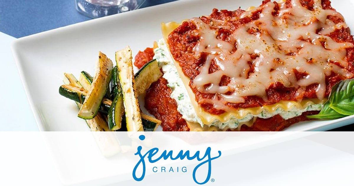 Jenny Craig service review image