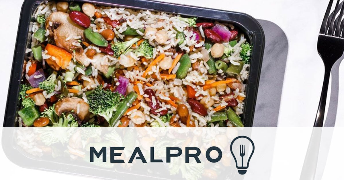 MealPro service review image