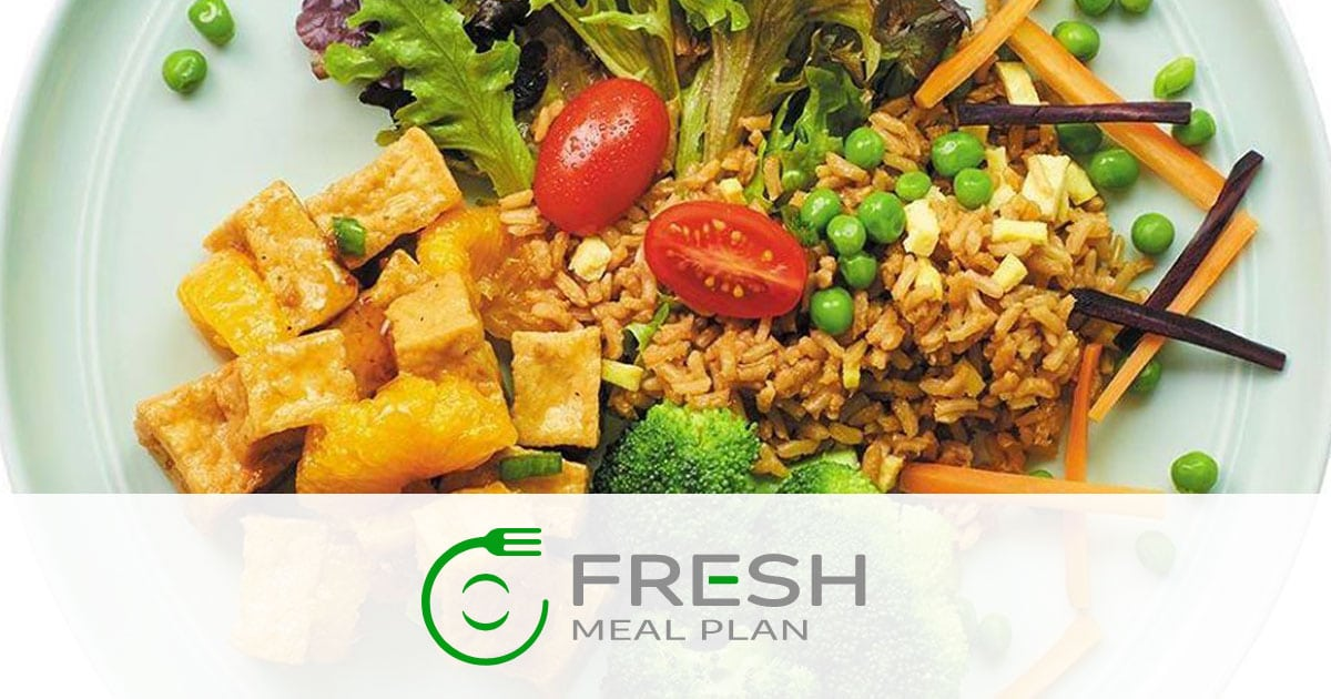 Fresh Meal Plan service review image