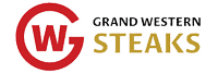 Grand Western Steaks logo