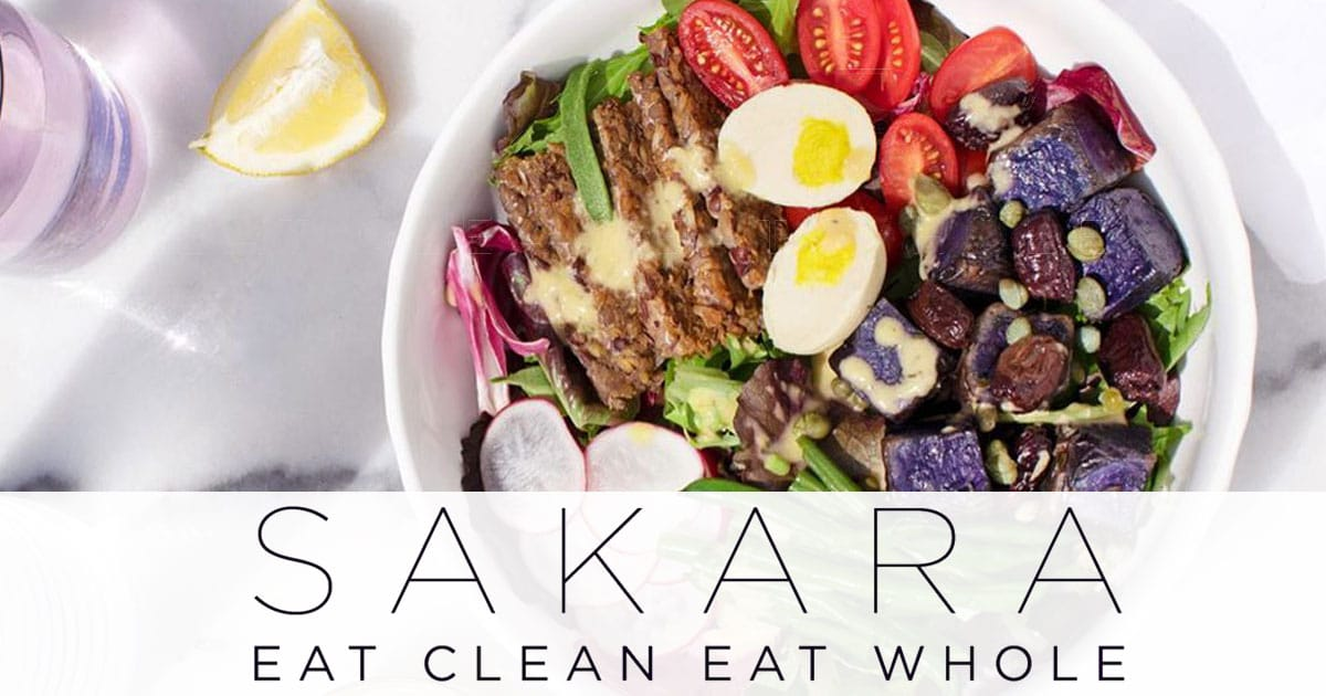 Sakara service review image