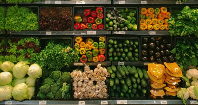image of Groceries