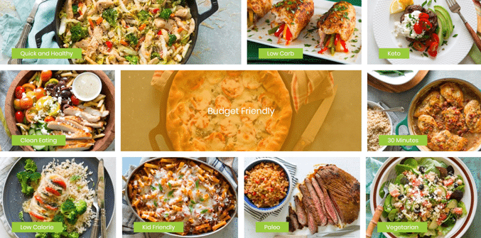 emeals features image